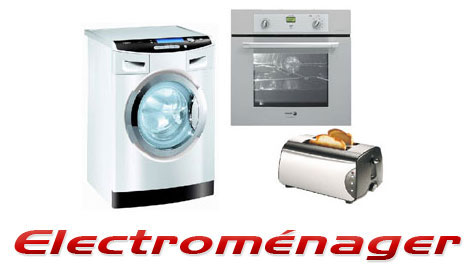 Electrom nager redon d pannage installation r paration - Pieces detachees electromenager rennes ...